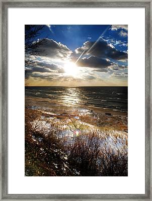 Lwv50026 Framed Print