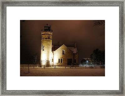 Lwv50032 Framed Print
