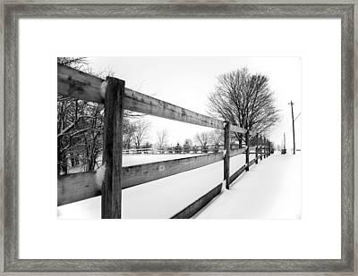 Lwv50041 Framed Print