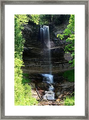 Lwv60007 Framed Print