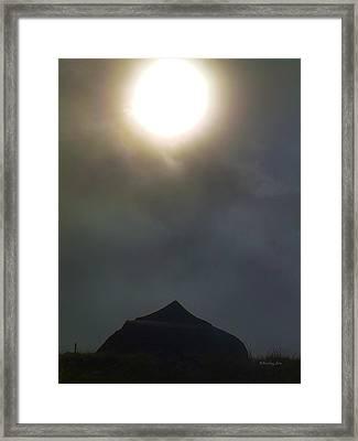 Machu Picchu Peru 3 Framed Print by Xueling Zou