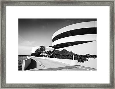 Madison Wi Framed Print