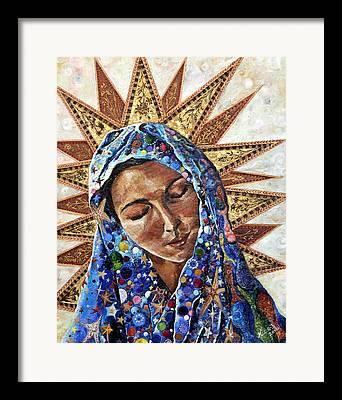 Gilded Framed Prints