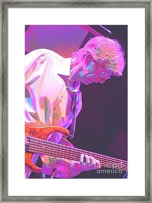 Maestro II Framed Print by Jesse Ciazza