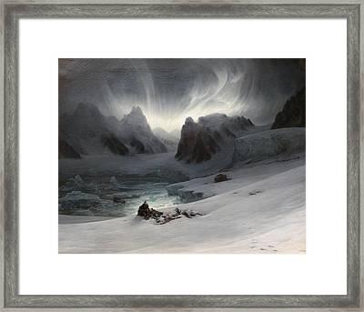 Magdalena Bay Framed Print