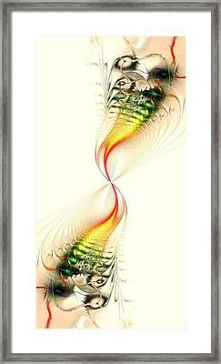 Magic Potion Framed Print