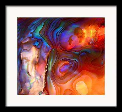 Abstractart Framed Prints