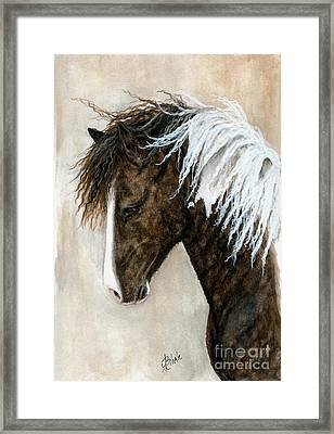 Majestic Series 91 Framed Print