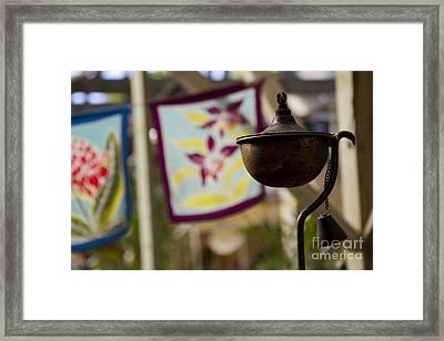 Maliko Framed Print by Sharon Mau