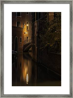 Framed Print featuring the photograph Malvasia Vecchia by Marion Galt