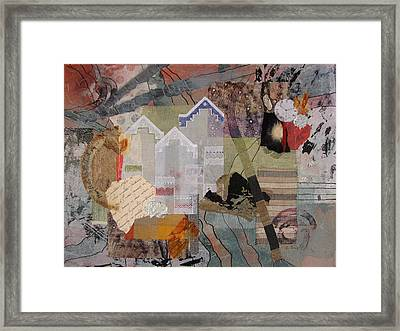 Many Paths To Understanding Framed Print