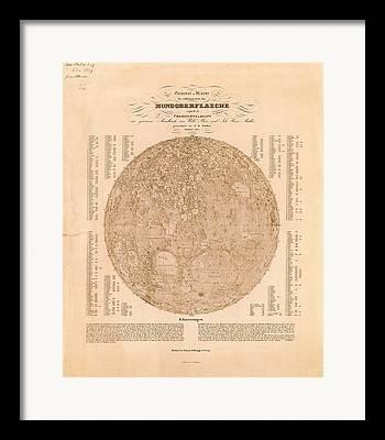1830s Framed Prints