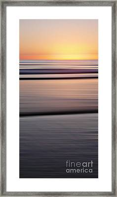 Mare 137 Framed Print
