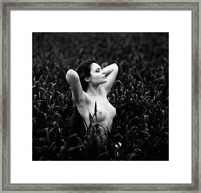 Maris Framed Print