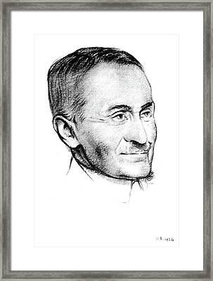 Mark Aural Stein (1862-1943) Framed Print