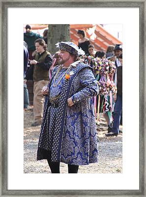 Maryland Renaissance Festival - People - 121250 Framed Print by DC Photographer