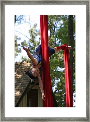 Maryland Renaissance Festival - People - 121270 Framed Print by DC Photographer