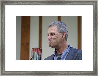 Maryland Renaissance Festival - Puke N Snot - 12129 Framed Print by DC Photographer