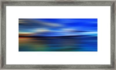 Master Of Landscapes Morning Dreams Bbtr4 Framed Print by Sir Josef - Social Critic -  Maha Art