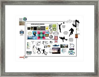 Mastering Framed Print