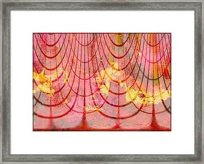 Mathilde Vhargon Framed Print