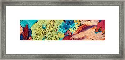 Matterhorn Framed Print by Tom Phillips