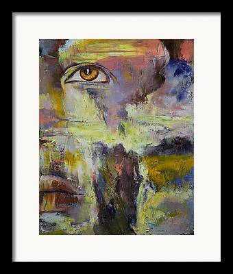 Nostradamus Framed Prints