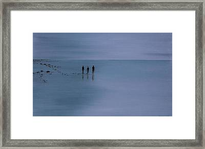 Mdt 1.2 Framed Print by Tim Mullaney