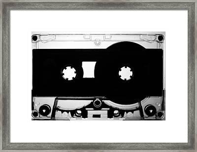 Media C60 Framed Print
