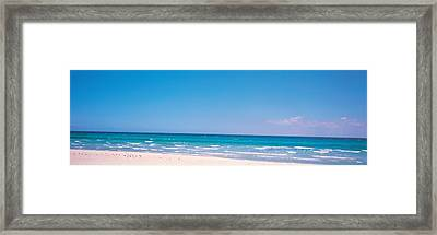Melbourne Victoria Australia Framed Print by Panoramic Images