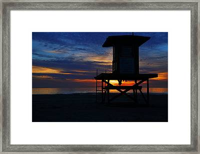 Memories For A Lifetime Framed Print by Metro DC Photography