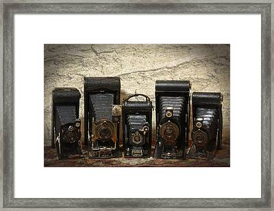 Framed Print featuring the photograph Memories by Keith Hawley