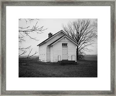 Framed Print featuring the photograph Memories Kept by Viviana  Nadowski