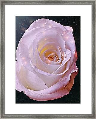 Memories Preserved Framed Print by Dennis Buckman
