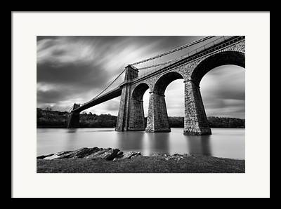 Anglesey Framed Prints