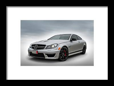 Amg Framed Prints