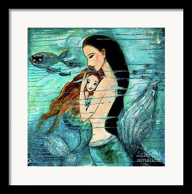 Romantic Art Framed Prints