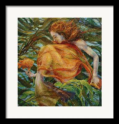 Metamorphosis Framed Prints