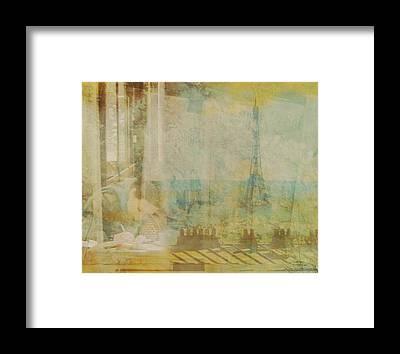 Designs Similar to Mgl - City Collage - Paris 04