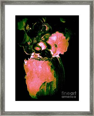 Midnight Visit Framed Print by Bill OConnor