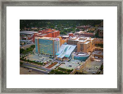 Mil001-145 Framed Print by Cooper Ross
