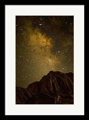 Mike Schmidt Photographs Framed Prints