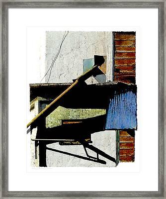 Millamillion Framed Print by Brenda Leedy