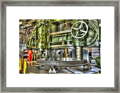 Milling Framed Print by Paul W Faust -  Impressions of Light