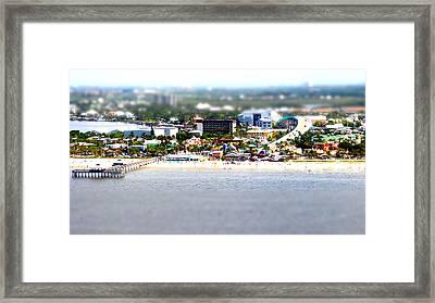 Mini Fmb Framed Print