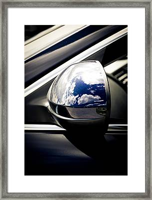 Mirror World Framed Print by Phil 'motography' Clark