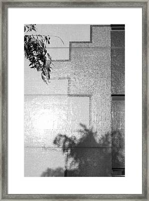 Mirrors 2009 Limited Edition 1 Of 1 Framed Print