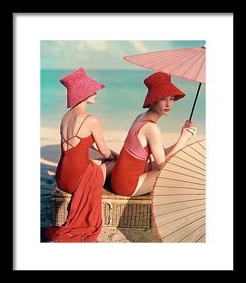 Puerto Rico Framed Prints