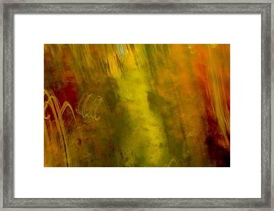 Framed Print featuring the photograph Mojo by Darryl Dalton