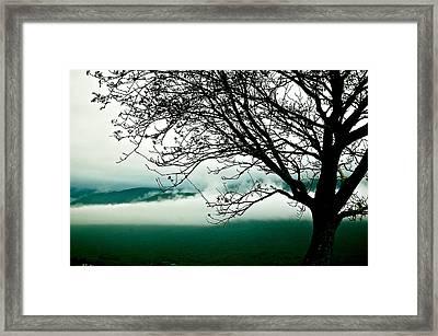 Moment Framed Print by HweeYen Ong